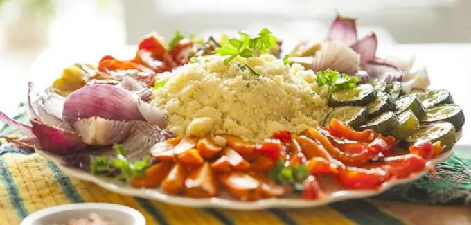 Ricette vegane veloci per l'estate: prepara una prelibata cenetta vegana!