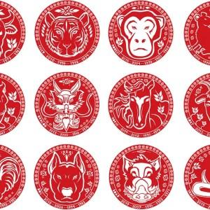 Segni zodiacali cinesi, alla scoperta dell'oroscopo orientale