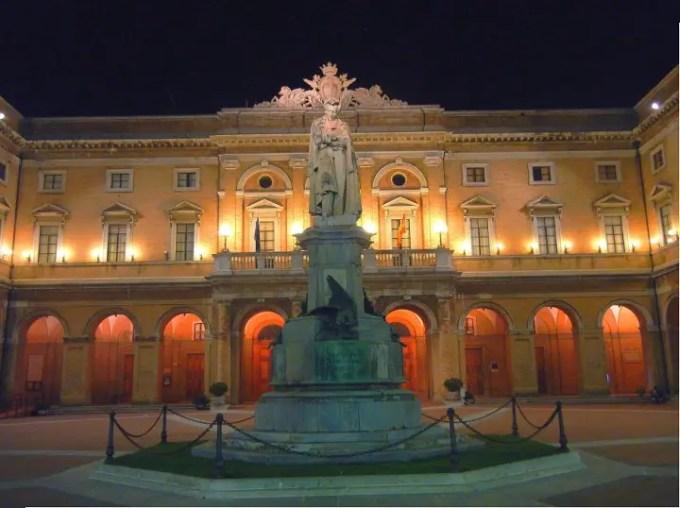 I più famosi e importanti luoghi letterari italiani