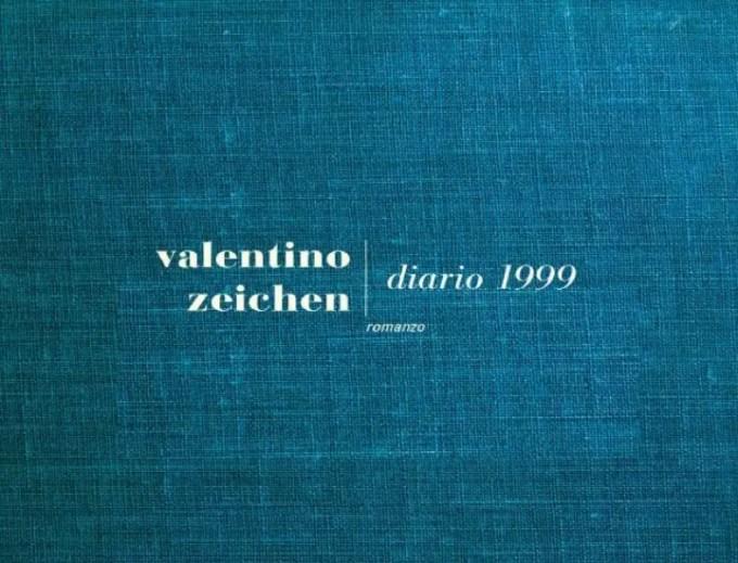 Tra poesia e quotidianità: un inedito Valentino Zeichen in Diario 1999