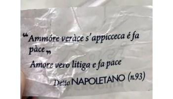 Frasi In Napoletano Origine E Traduzione Delle 15 Piu Famose