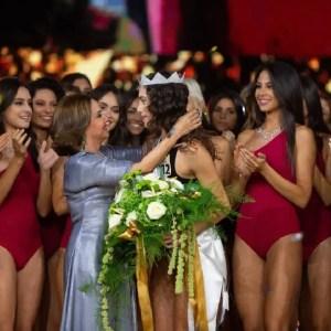 Miss Italia 2018, come è oggi e come era ieri