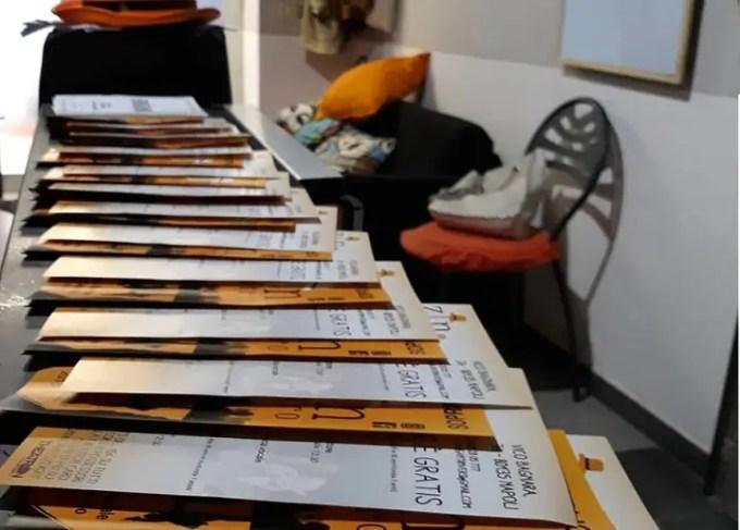 Il Teatro ZTN presenta la nuova stagione teatrale 2018/2019: SottoSopra