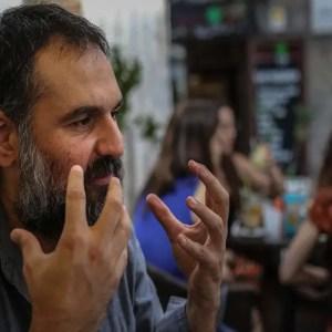 Mimmo Borrelli, intervista al più grande drammaturgo italiano vivente
