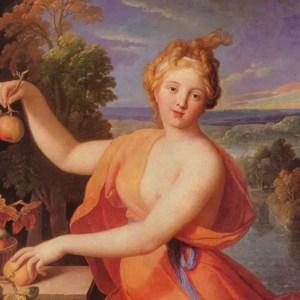 dea romana della frutta
