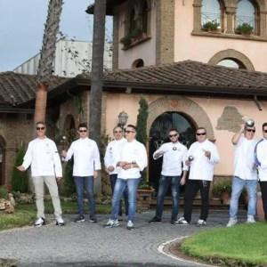 Gruppo di Fuoco a Villa di Bacco, la cena da non perdere il 23 novembre