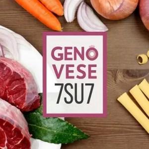 Genovese 7su7, più di 50 locali napoletani festeggiano la settimana della genovese