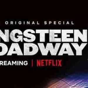 Springsteen on Broadway, la voce del Boss