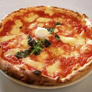 Le 5 migliori pizzerie della provincia di Napoli