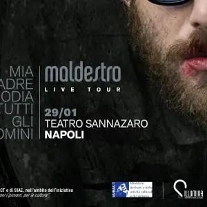 Maldestro a Napoli