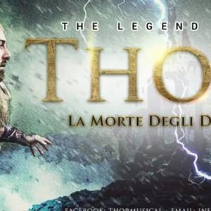 Thor, la morte degli Dei