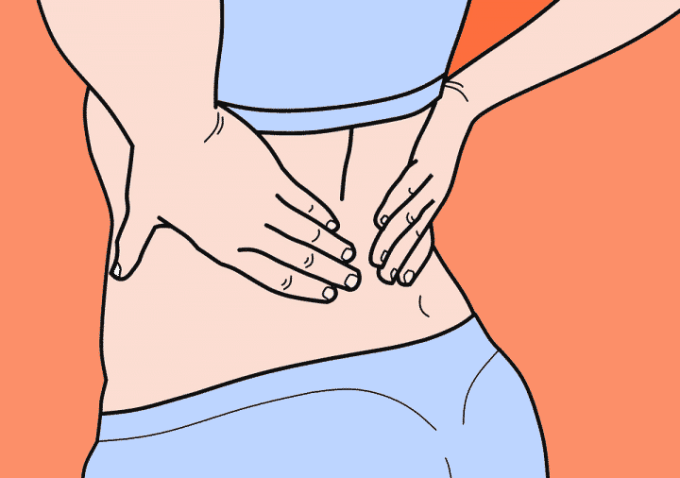 Mal di schiena: facili consigli per prevenirlo nel quotidiano