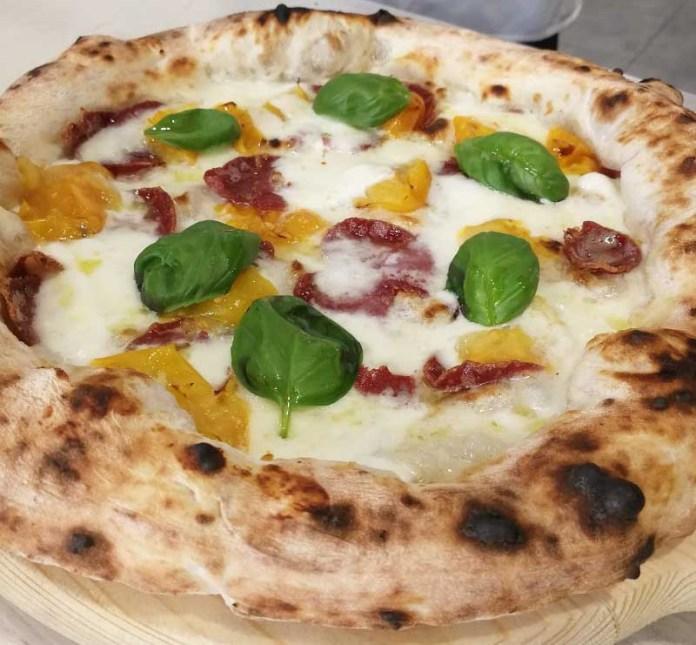 Pizza Buffalo Bill