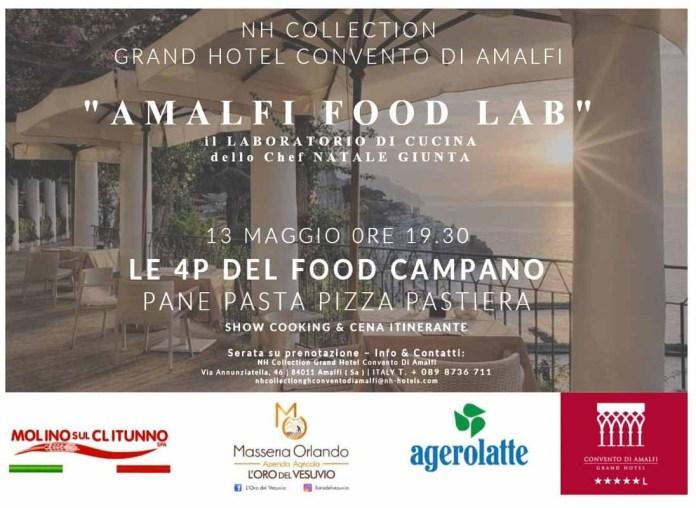 Amalfi Food Lab