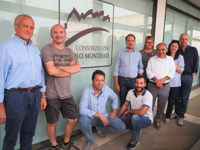 Consorzio vini Asolo Montello