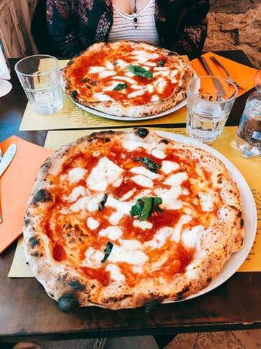 Pizzerie