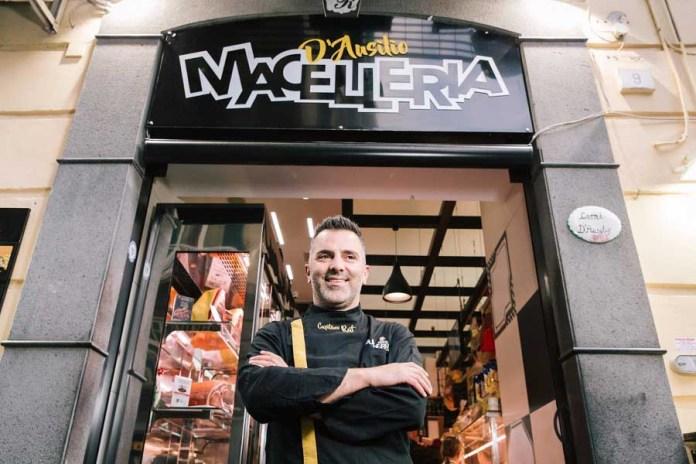 Raffaele D'Ausilio