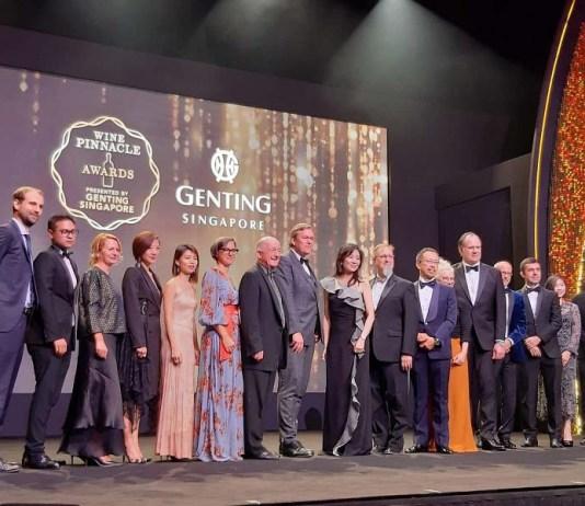 Singapore Wine Awards