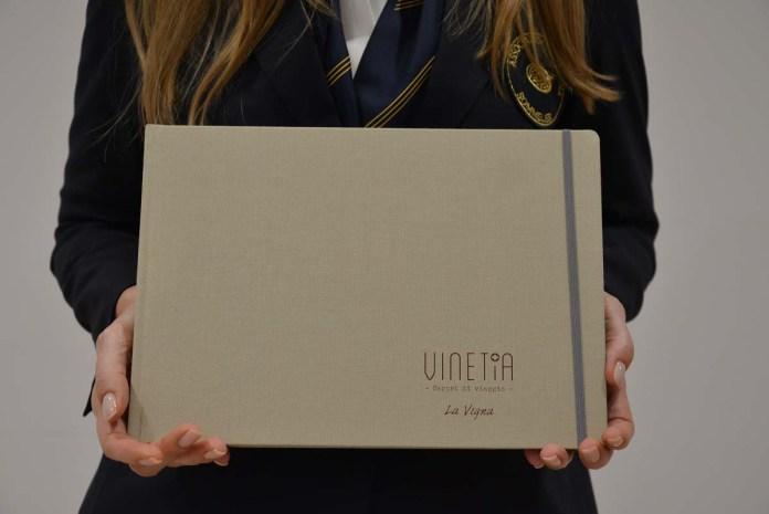 Vinetia