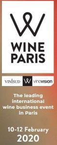 Wine Paris @ Parigi