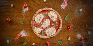 Associazione Pizza Tramonti