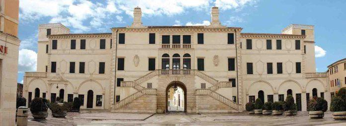 Palazzo Pisani, Consorzio Colli Berici