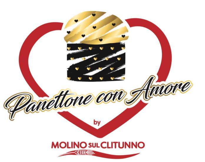 Panettone con amore