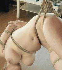 Suspension Bondage Sex