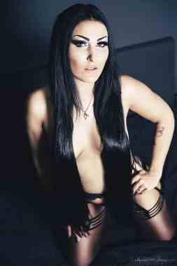 Mira Grey Interview