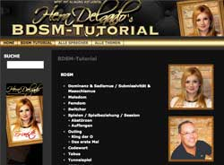 BDSM-Tutorial