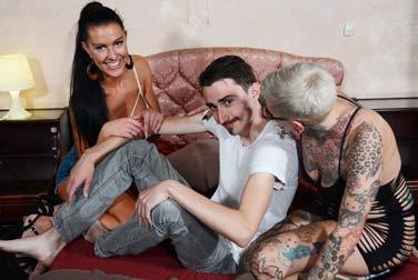 Erfahrungsbericht Pornocasting Eronite Niklas Marsolini Lord Mars