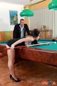 Porno interaktiv mit www.eronite.com/saboom