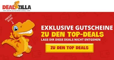 Erotik Gutscheine und Deals mit Dealzilla