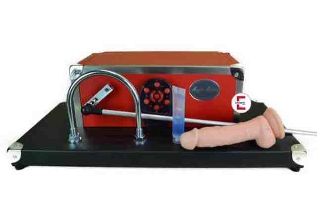 Fernsteuerbare Fickmaschine im Test: Magic Motion Pleasure Edition
