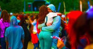 Ratgeber Festival-Sex: Dos und Don'ts