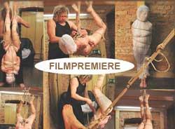 "Filmpremiere ""Fliegen & Landen"" in Berlin"