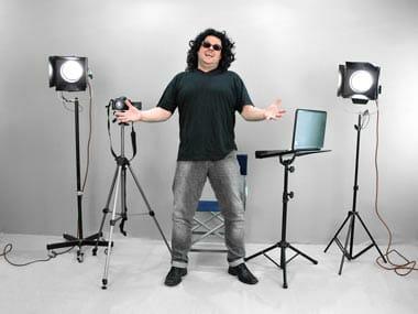 Fotograf ist nicht gleich Fotograf - Wie erkenne ich einen unseriösen Fotografen?