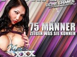 Neue DVD: Das FUCKFEST mit Kim Triple X