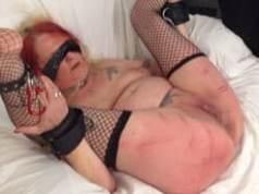 Lektionen des Schmerzes | Eronite BDSM
