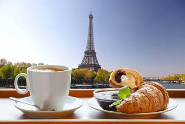 Erstes Nackt-Restaurant in Paris eröffnet