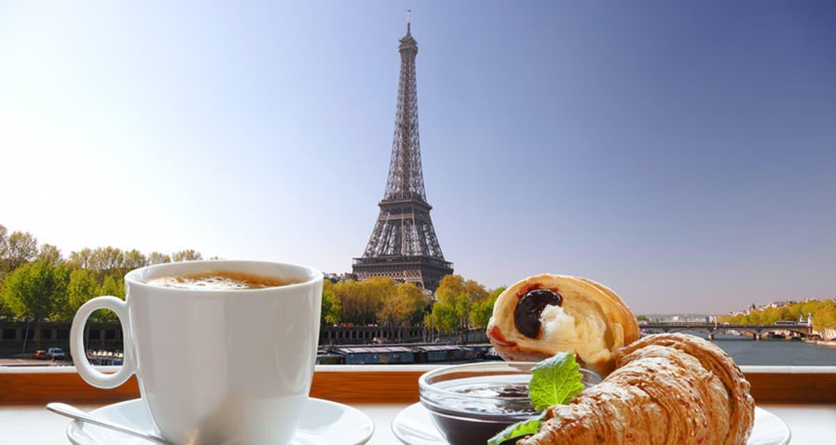 Nackt-Restaurant in Paris eröffnet - Für Neugierige und
