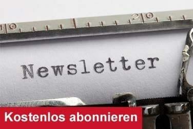 Newsletter von Eronite abonnieren!
