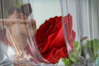 Das machen Paare mit heißem Sexleben richtig