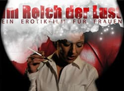 Neue DVD: Im Reich der Lust (Frauenporno)