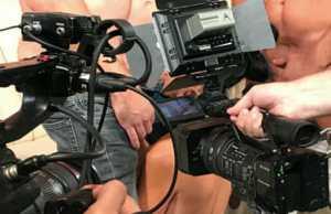 So war's: Das Eronite Pornocasting in Köln