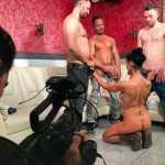 Pornocastings von Eronite - eine Erfolgsgeschichte