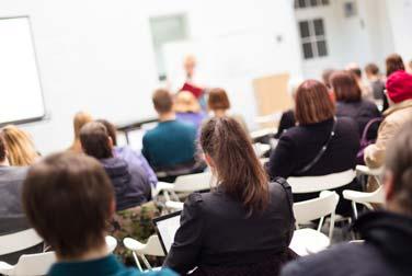 Lernen als Privatschüler an Helgas Academia