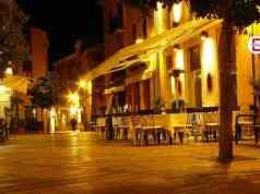 Ein Rückblick: Rotlichtviertel Palma - Bordelle auf Mallorca