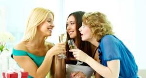 8 Sexthemen, die Mädels nur untereinander bereden