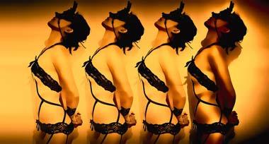 Sadasia | Eine Fetisch Party |Erotikmagazin